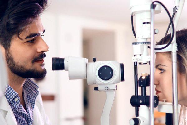 importancia del optometrista