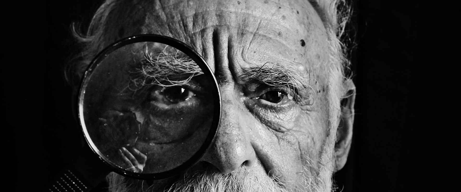 Cataractes i glaucoma