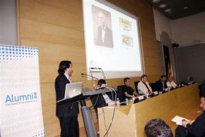 Dr. Costa Vila - Congreso innovación y iniciativa empresarial sanitaria