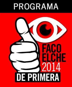 Admiravisión participa en el congreso FachoElche 2014