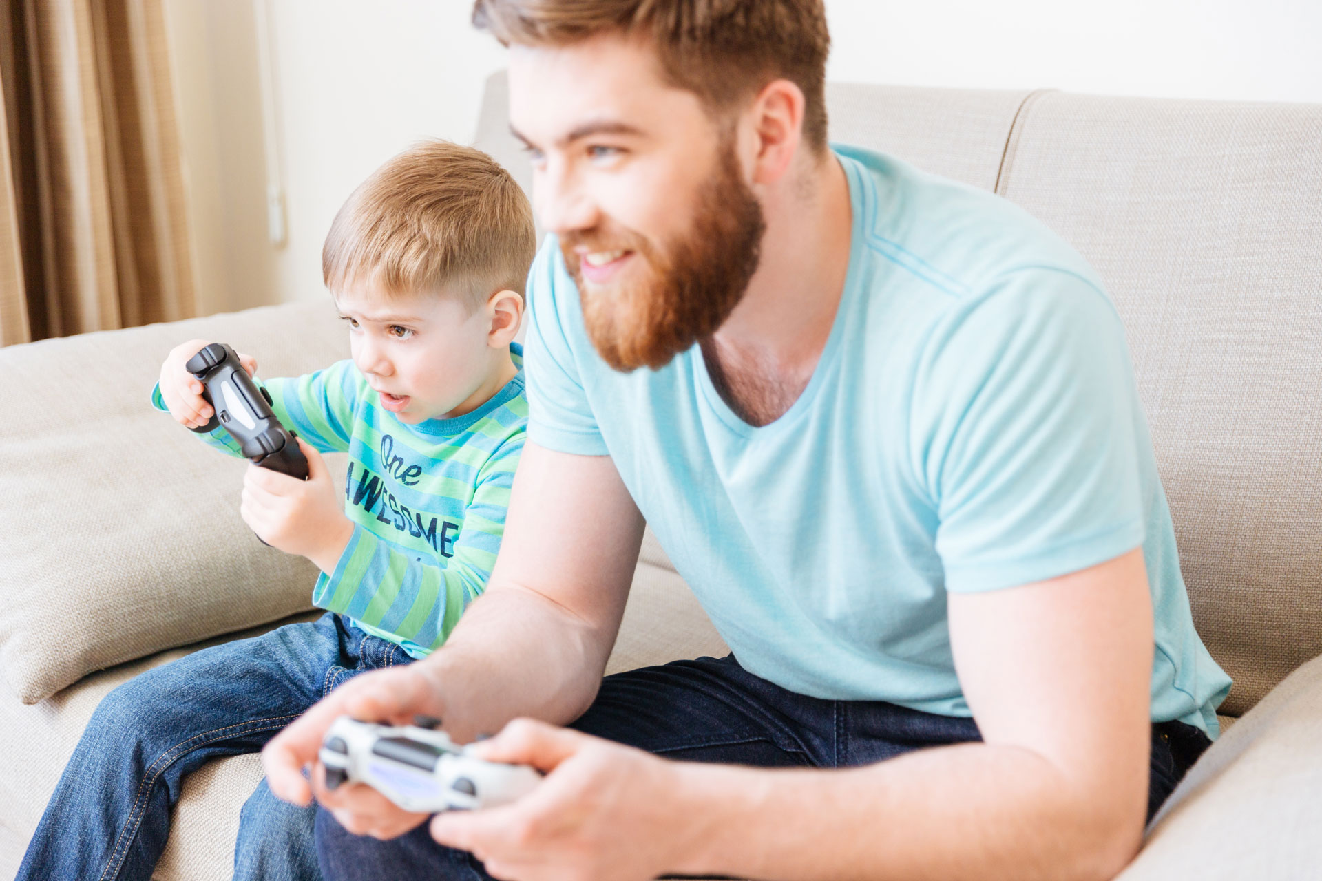 ¿El abuso de los videojuegos aumenta el riesgo de miopía?