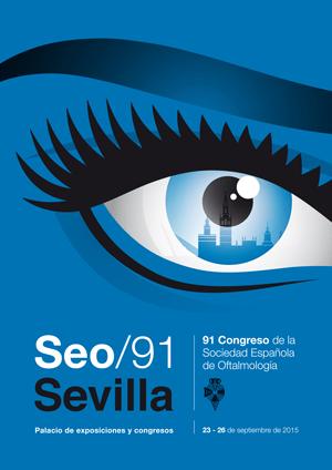 Congreso oftalmología Sevilla