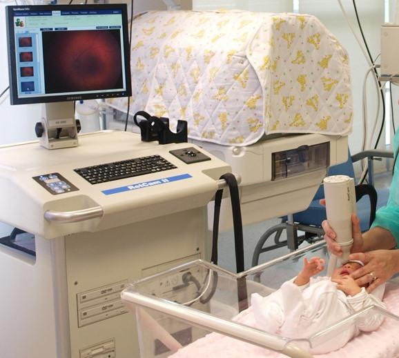 Diez años de screening de retina a neonatos