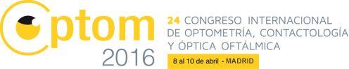 Congreso Optom 2016