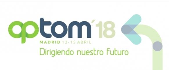 Novetats presentades al Congrès Internacional de Optometria OPTOM'18