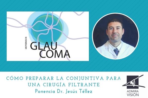 Participem activament al 3rd Trend in Glaucoma