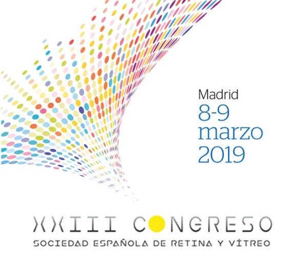 congreso de la Sociedad Española de Retina y Vítreo