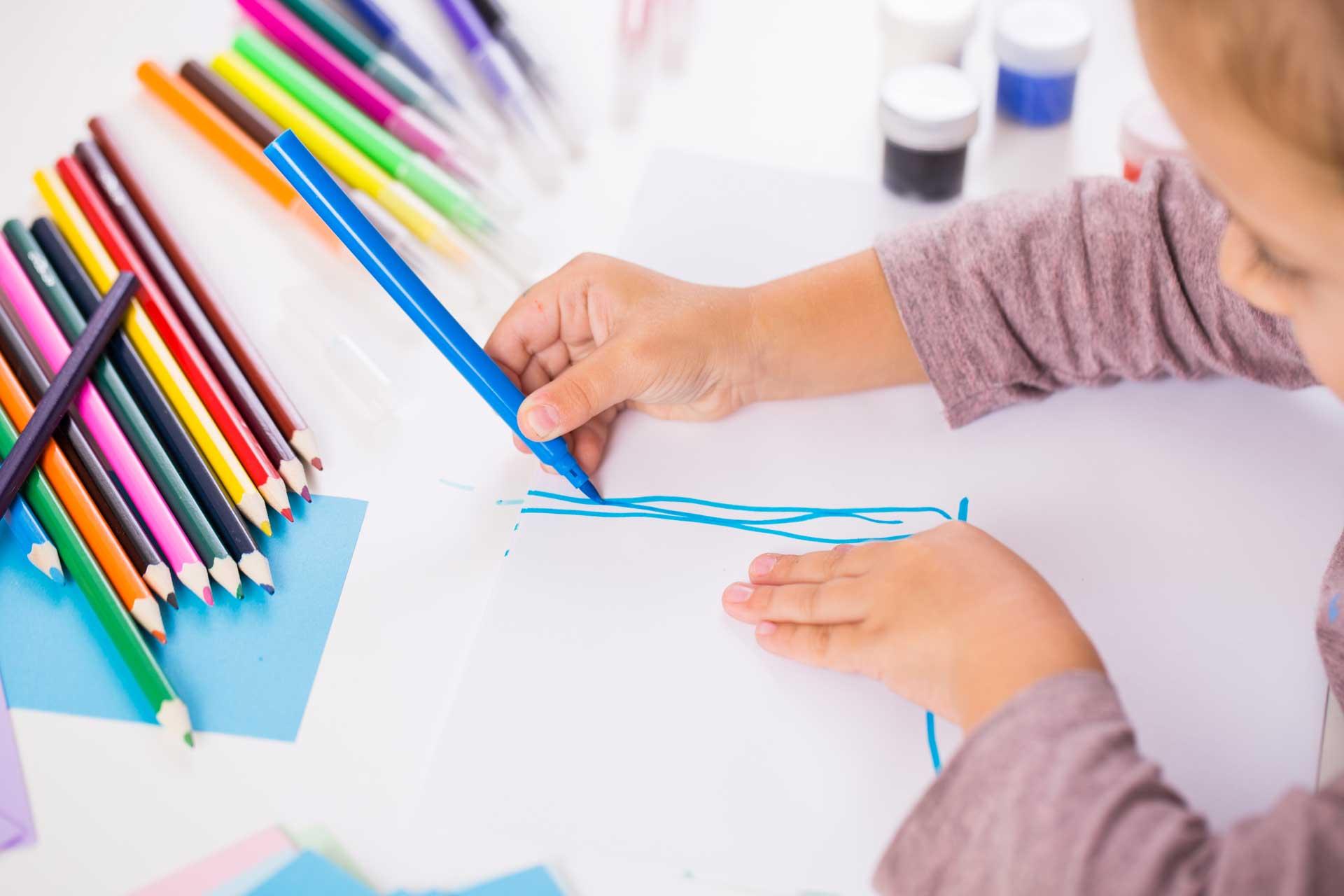 IV Concurso de dibujo infantil: Ayúdanos a diseñar nuestra felicitación de Navidad