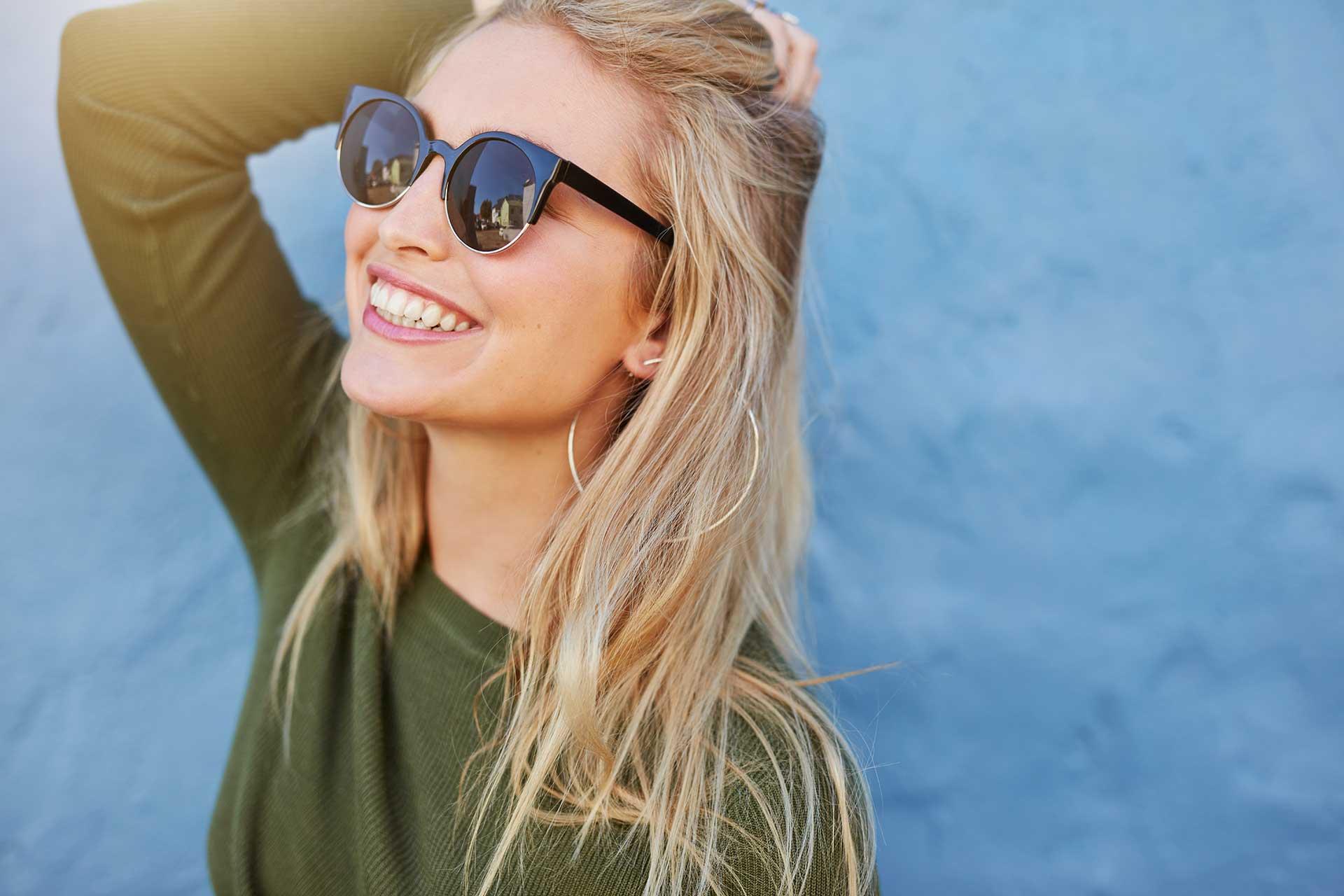 Si te implantas unas lentes ICL te regalamos tus primeras gafas de sol sin graduar