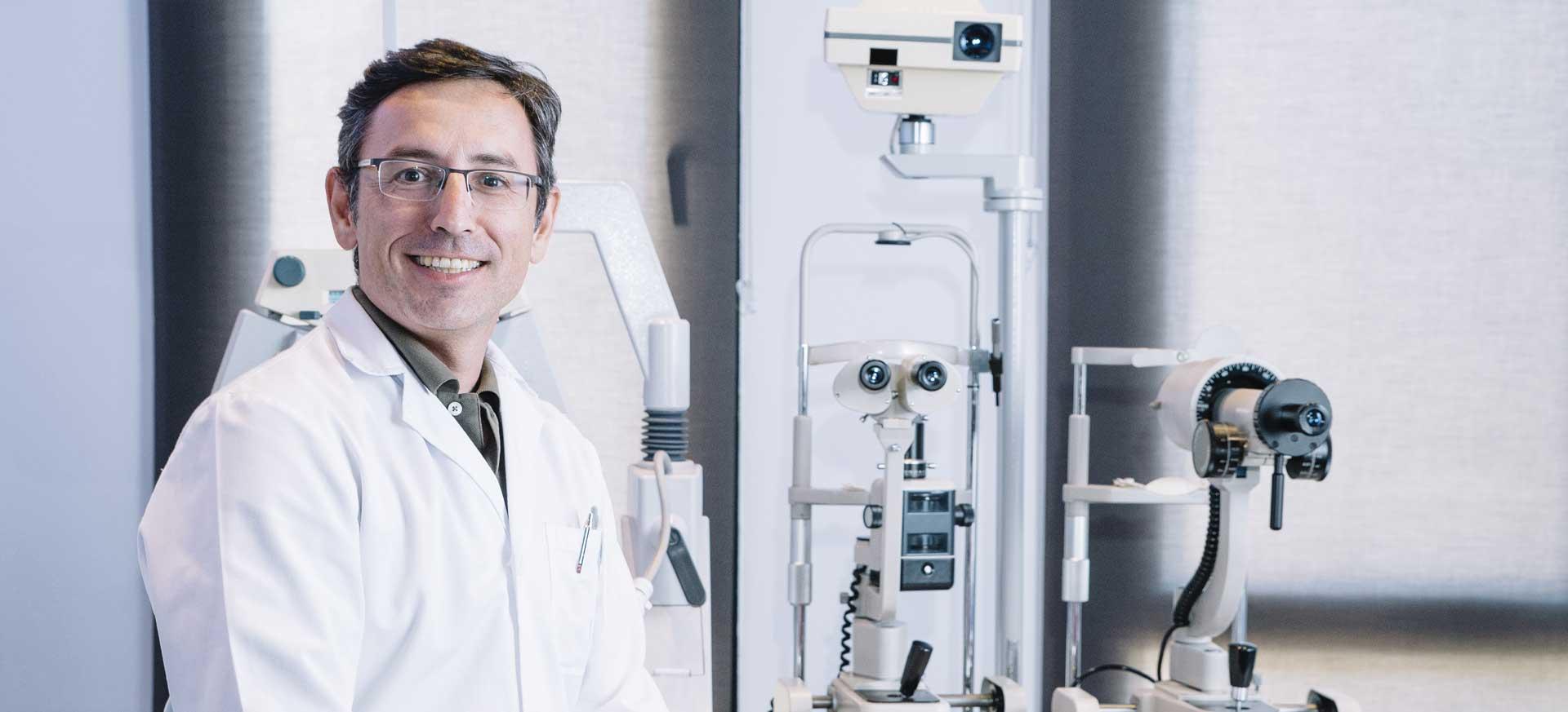 Principals avenços de l'oftalmologia durant el segle XXI