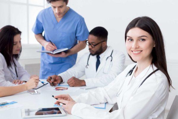 Sesiones Clínicas de Oftalmología
