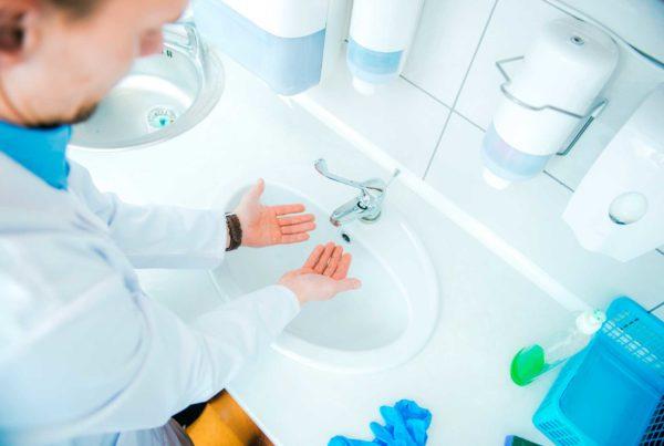 Día Mundial de la higiene de manos