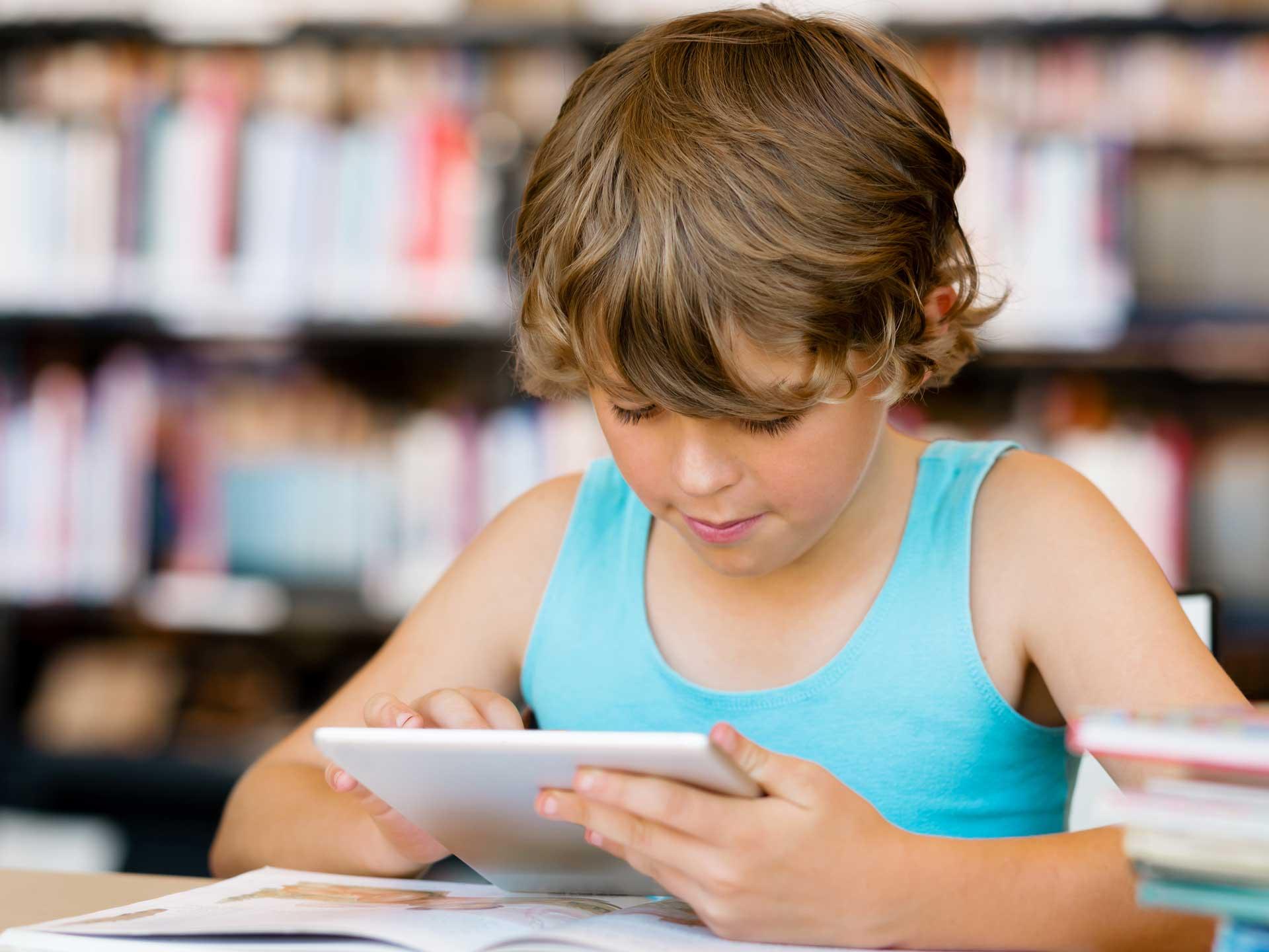 Consells de salut visual per a un exitós retorn a l'escola