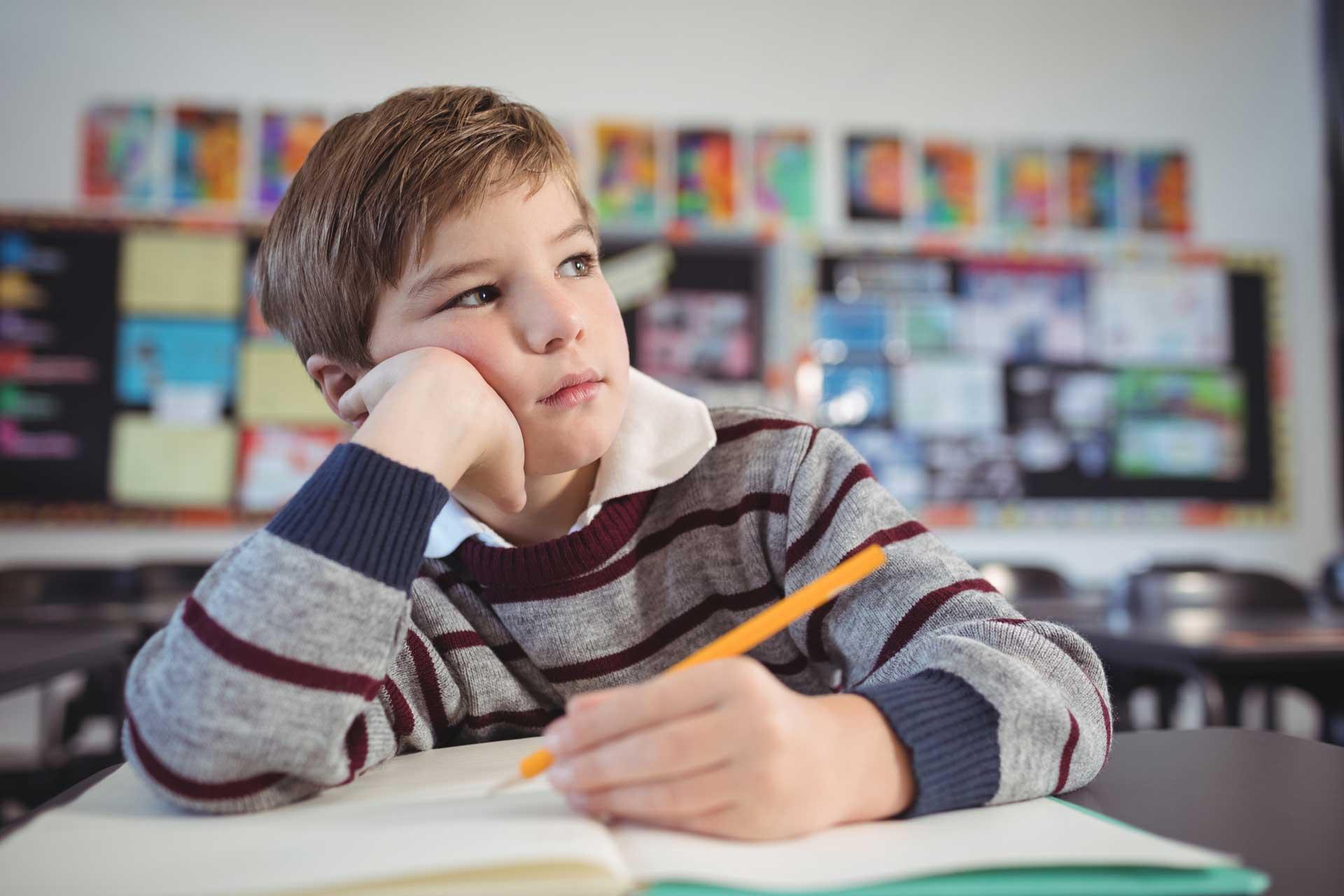 Xerrada informativa per a comunitats educatives sobre dificultats d'aprentatge derivades de problemes visuals