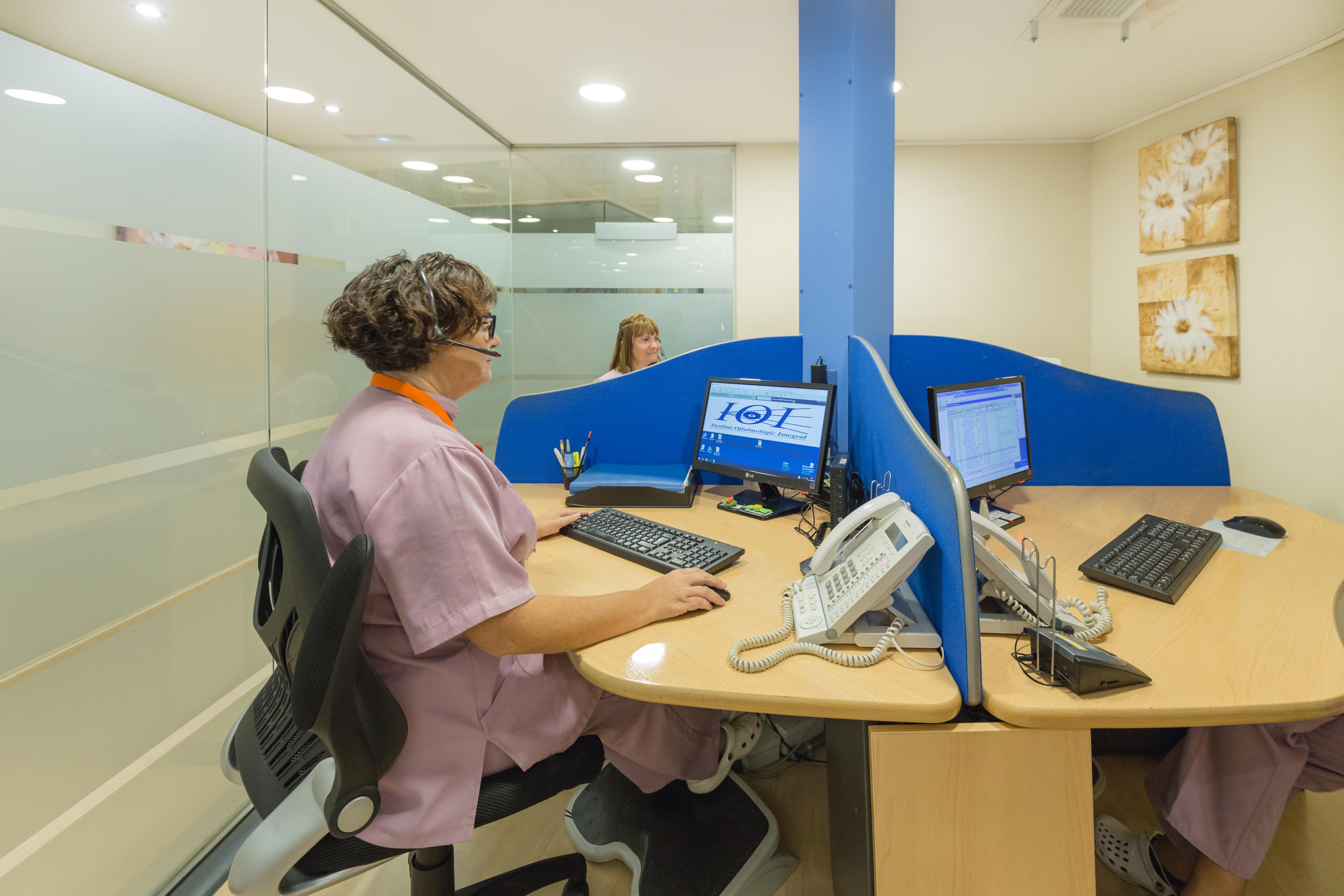 Oferta de feina: Atenció Telefónica – Call Center