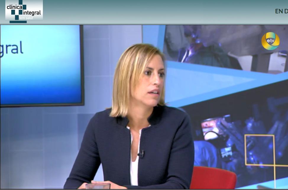 El Dr. J. Costa y la Dra. M. Pilar Prats hablan de cataratas en ETV
