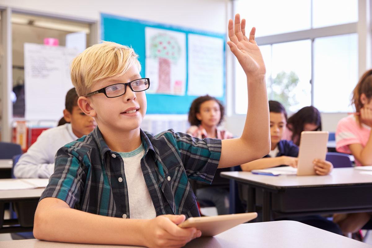 L'aprenentatge visual en els nens
