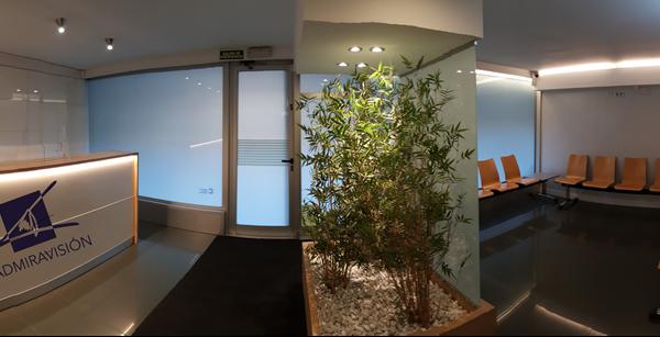 centro de rehabilitacion visual