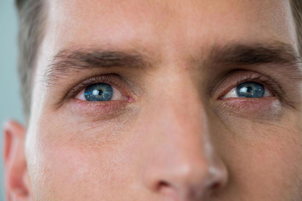 Ojo rojo, dolor y disminución de agudeza visual sin traumatismo: glaucoma y uveitis