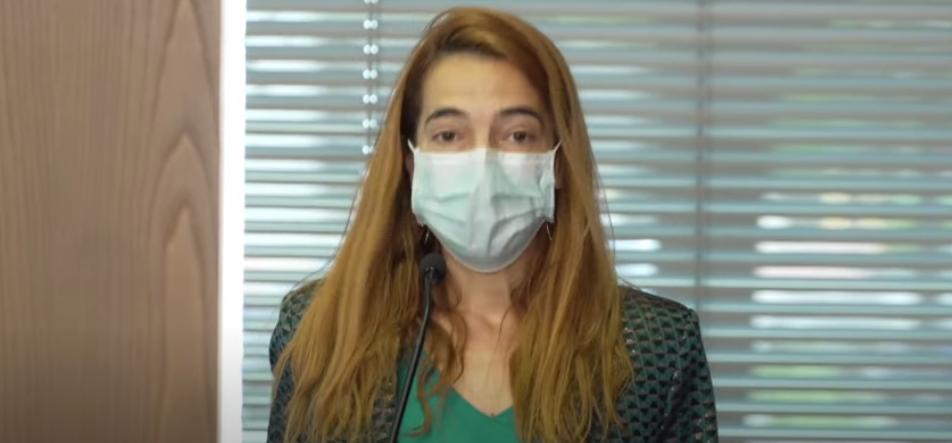 La Dra. Sabater participa al Webinar de l'OCATT al Dia Mundial del Donant 2021